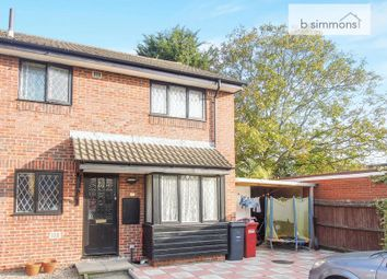 Thumbnail 1 bed property for sale in The Drive, Langley, Slough