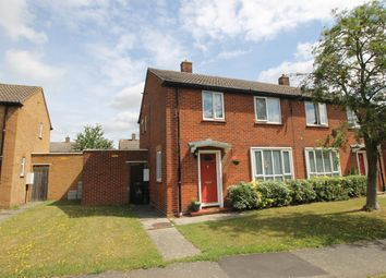 Thumbnail 3 bed end terrace house to rent in Littlefield Road, Colchester, Essex