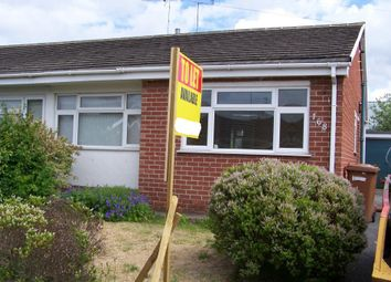 Thumbnail 2 bed bungalow to rent in Sutherland Drive, Eastham, Merseyside