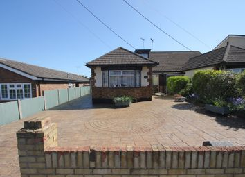 Thumbnail 4 bed property for sale in Stanley Road, Ashingdon, Rochford