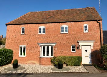 Thumbnail 3 bed semi-detached house for sale in St. Peter's Way, Stratford Upon Avon