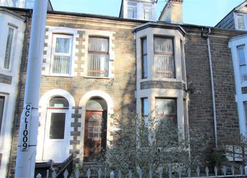Thumbnail 5 bedroom property to rent in Llanbadarn Road, Aberystwyth