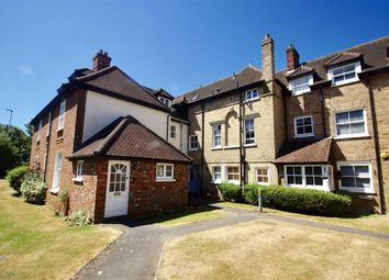 Thumbnail 2 bed flat for sale in Old Rectory Court, Marks Tey, Colchester