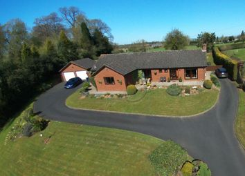Thumbnail 4 bed bungalow for sale in Inn Lane, Hartlebury