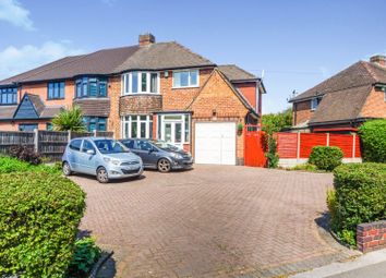 4 bed semi-detached house for sale in Green Lane, Birmingham B36