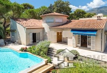Thumbnail 4 bed property for sale in Roquebrune Cap Martin, Alpes-Maritimes, France