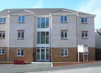 Thumbnail 2 bed flat to rent in Westmorland Rise, Appleby