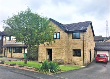 4 bed detached house for sale in Bent Lea, Bradley, Huddersfield HD2