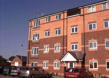 Thumbnail 2 bed flat for sale in Little Bolton Terrace, Salford