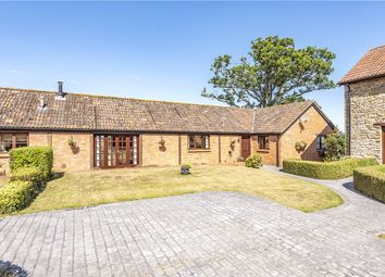 Sock Lane, Mudford, Yeovil, Somerset BA21. 3 bed semi-detached bungalow