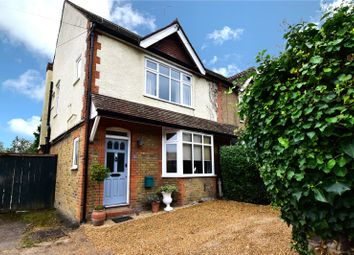 Watford Road, Croxley Green, Rickmansworth, Hertfordshire WD3. 3 bed semi-detached house