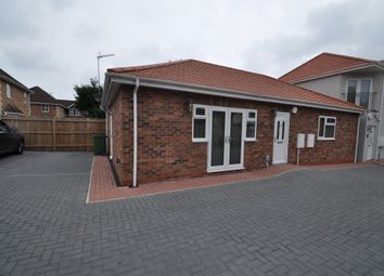 Thumbnail 2 bed bungalow to rent in Binningtons Gardens, Willerby, Hull