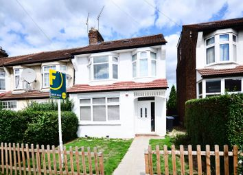 Thumbnail 4 bed property to rent in Shrewsbury Road, Bounds Green