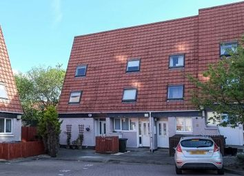 Thumbnail 5 bed end terrace house for sale in 25 Craigmount Brae, Corstorphine, Edinburgh