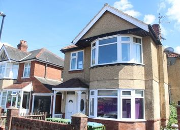 Thumbnail 2 bed maisonette to rent in Eastbourne Avenue, Southampton