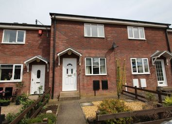 Thumbnail 2 bed terraced house to rent in Archers Garth, Carlisle