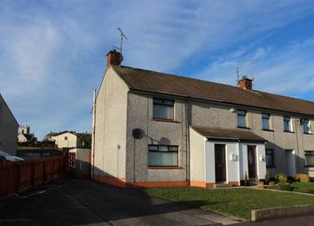 Thumbnail 3 bed end terrace house for sale in Rosconnor Terrace, Rathfriland