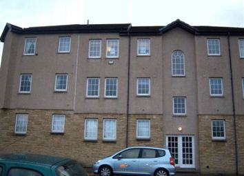 Thumbnail 1 bed flat for sale in Jarvey Street, Bathgate