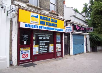 Thumbnail Retail premises for sale in Haverstock Hill, London