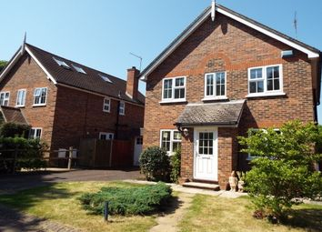 Thumbnail 3 bed detached house to rent in Green Mead, Esher