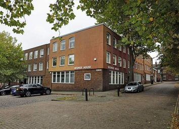 Thumbnail Office for sale in George House Bond Street, Wolverhampton