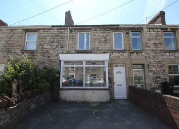3 bed terraced house for sale in Radstock Road, Midsomer Norton, Radstock BA3