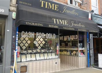 Thumbnail Retail premises for sale in Jewellers E18, South Woodford, London