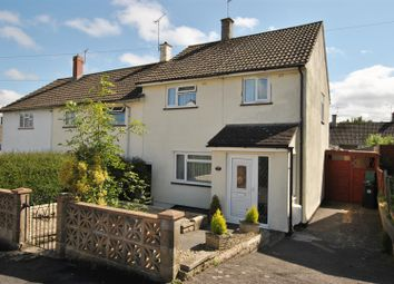 Thumbnail 3 bed end terrace house for sale in Cowling Drive, Stockwood, Bristol