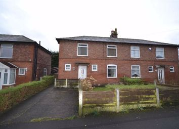Thumbnail 3 bed semi-detached house for sale in Davenport Avenue, Manchester