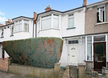 3 bed terraced house for sale in Rosebank Avenue, Sudbury Hill, Harrow HA0