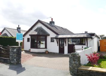 Thumbnail 4 bed detached bungalow for sale in Collingwood Close, Coniston