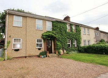 Thumbnail 5 bed semi-detached house for sale in New Road, Tiptree, Colchester, Essex