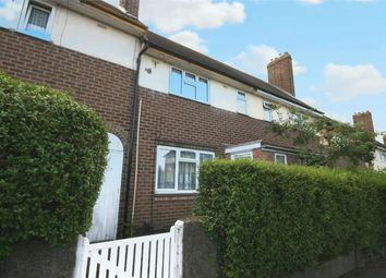 Thumbnail 2 bed terraced house for sale in Nursery Lane, Kingsthorpe, Northampton