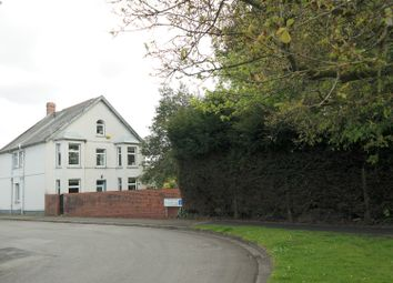 Thumbnail 6 bed detached house for sale in Park View Terrace, Aberdare