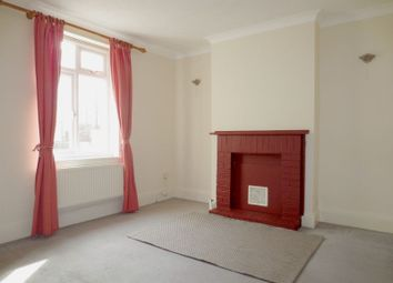 Thumbnail 1 bed flat to rent in Newmarket Road, Brighton