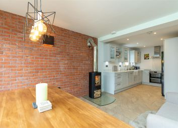 Thumbnail 3 bed semi-detached house for sale in Yew Tree Close, Lapworth, Solihull