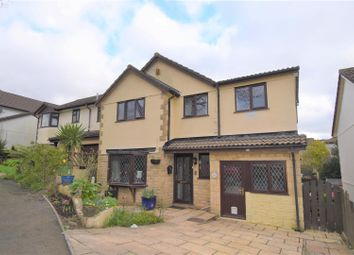 Thumbnail 5 bed detached house for sale in Old Well Gardens, Penryn