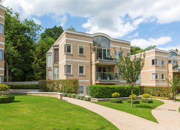 Thumbnail 3 bed flat for sale in The Park, South Park View, Gerrards Cross
