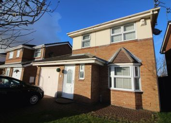 Thumbnail 3 bed detached house for sale in Woodbrook Avenue, Liverpool