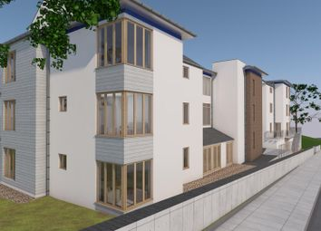 Thumbnail 2 bed flat for sale in Melvill Road, Falmouth