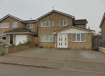Thumbnail 2 bed maisonette to rent in Tennyson Drive, Newport Pagnell