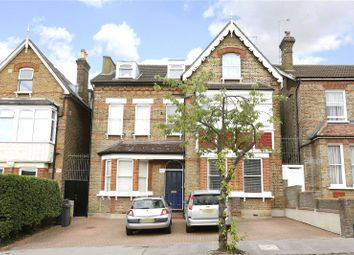 Thumbnail 2 bed flat for sale in Birdhurst Rise, South Croydon