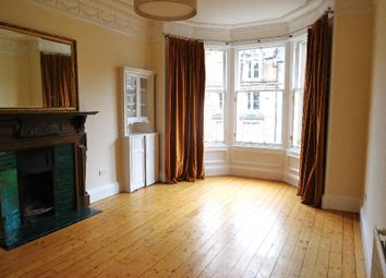 Thumbnail 2 bed flat to rent in Warrender Park Road, Marchmont, Edinburgh