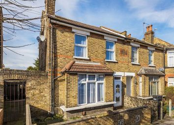 Thumbnail 3 bed terraced house for sale in Sydenham Road, Croydon