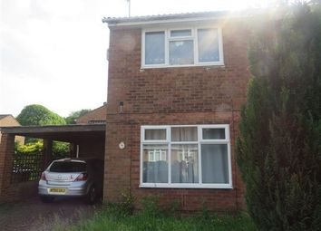 Thumbnail 2 bed semi-detached house to rent in Tebworth Close, Pendeford, Wolverhampton