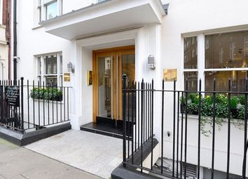 1 bed flat to rent in Hill Street, Mayfair, London W1J