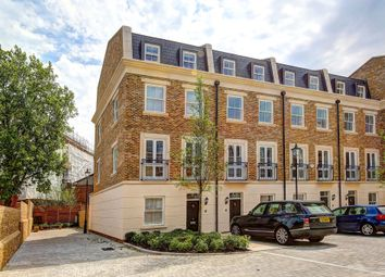 Thumbnail 4 bed town house for sale in Hurlingham Business Park, Sulivan Road, London