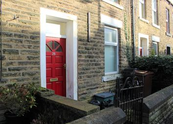Thumbnail 2 bed terraced house for sale in Shrewsbury Street, Glossop