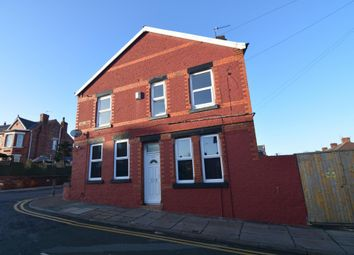 Thumbnail 1 bed flat to rent in Greenway Road, Tranmere, Birkenhead