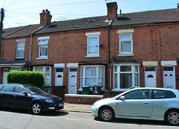 Thumbnail 4 bedroom terraced house for sale in Bramble Street, Coventry